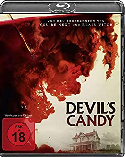 Devil's Candy [Blu-ray]