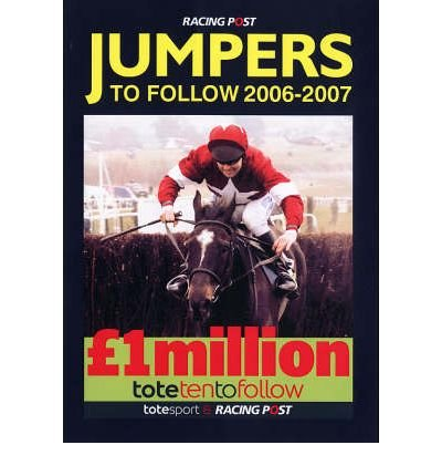 [(Jumpers to Follow 2006-2007)] [ Edited by David Dew, Edited by Mark Blackman ] [November, 2006]