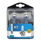 Cartrend Glühlampenbox Super White H7