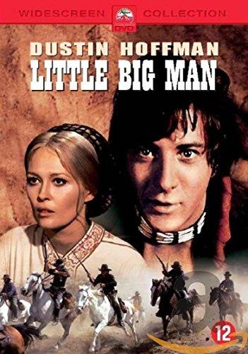 Bild von Little Big Man [Import belge]