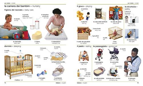 Zoom IMG-2 italian english bilingual visual dictionary
