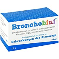 Bronchobini Globuli 2 g preisvergleich bei billige-tabletten.eu