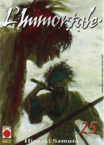 L'immortale: 25