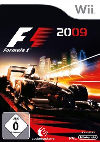 F1 2009 gebraucht kaufen  Wird an jeden Ort in Deutschland