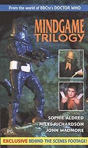 Mindgame Trilogy [VHS]