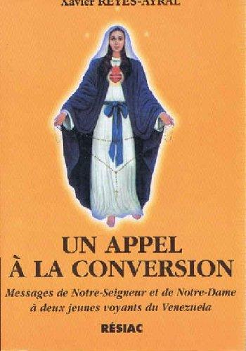 Un appel à la conversion