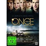 Once Upon a Time - Es war einmal... - Die komplette erste Staffel