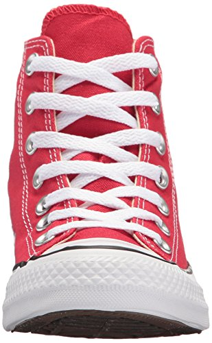 Converse Chuck Taylor All Star Season Hi Sneaker Rot (Varsity Red)