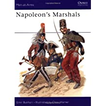 Napoleon's Marshals (Men-at-Arms)