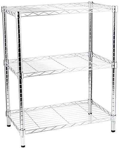 honey-can-do-metal-shf-01903-250-pound-capacity-3-tier-shelving-unit-chrome