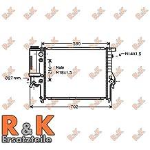 Prasco bw2143–Radiatore raffreddamento