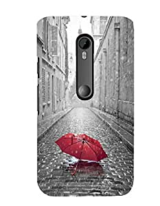 Citydreamz Paris/Eiffel Tower/Love/Travel/Fun/Journey/Party Hard Polycarbonate Designer Back Case Cover For Motorola Moto GT (Turbo Edition)