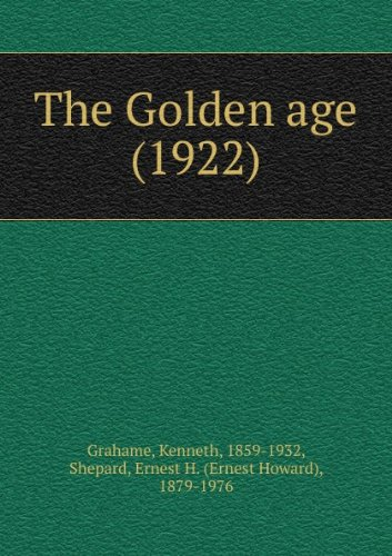 The Golden age (1922)