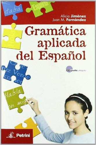 GRAMATICA APLIC.ESP. +CD
