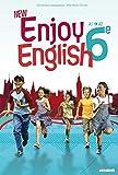 New Enjoy English 6e - Manuel numérique élève : Méthode d'Anglais Collège (New Enjoy 6e) (French Edition)