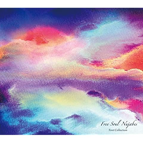 Free Soul Nujabes-First Coll