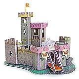 Legler 9596 - 3D Puzzle - Burg Mittelalter