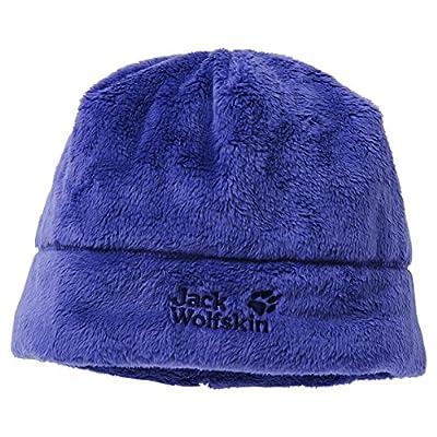 Jack Wolfskin Damen Mütze Stormlock Soft Asylum Cap von Jack Wolfskin bei Outdoor Shop