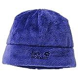 Jack Wolfskin Damen Mütze Stormlock Soft Asylum Cap, violet blue, M, 1002048103