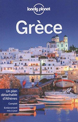 Grèce (1Plan détachable) par Collectif