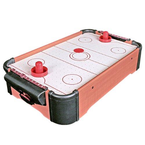 Airhockey-Tischspiel - 51 x 31,5cm - Benross Group Toys