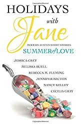 Holidays with Jane: Summer of Love (Volume 4) by Melissa Buell (2016-06-10)