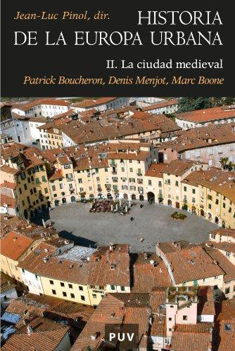 Historia De La Europa Urbana Ii (Història) por Patrick Boucheron