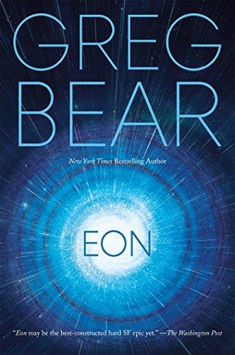 Eon por Greg Bear