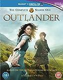 Outlander - Complete Season 1 [Blu-ray] [Region Free]