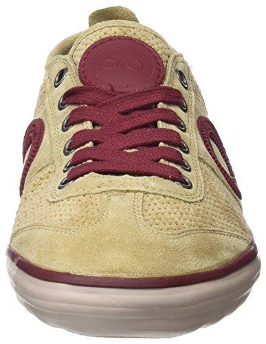 ARO Damen Picada Sneaker Beige (Beige)