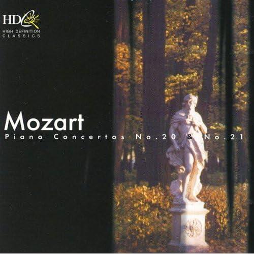 Piano Concerto No. 21 In C Major, K. 467: II Andante
