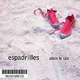 Espadrilles by Alain Le Lait (2013-08-03)