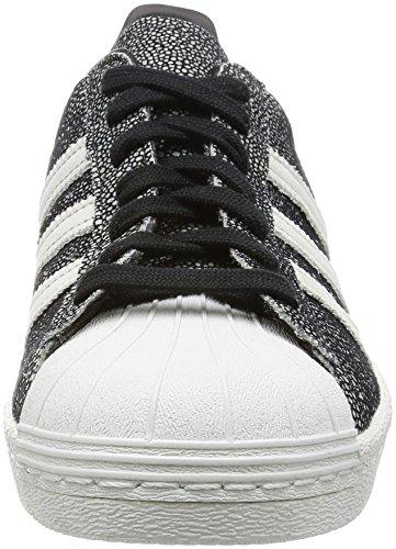 Adidas SUPERSTAR 80s City Series chaussures Gris