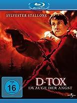 D-Tox - Im Auge der Angst [Blu-ray] hier kaufen