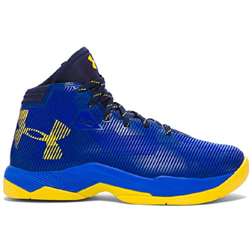 "Under Armour Basket Curry 2.5 ""Dub Nation"" Kid art. 1274062-400 40 MainApps"