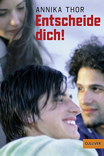 Entscheide Dich! Cover Image