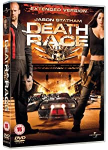 Death Race [UK Import]