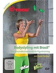 TOGU DVD Bodystyling mit Brasil, 939620