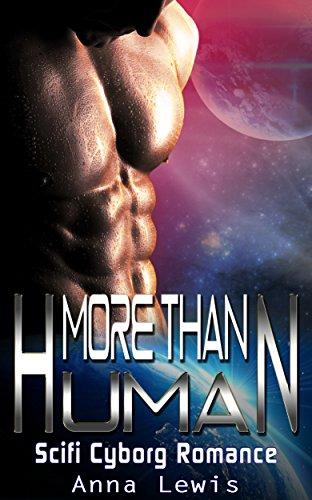 more-than-human-english-edition