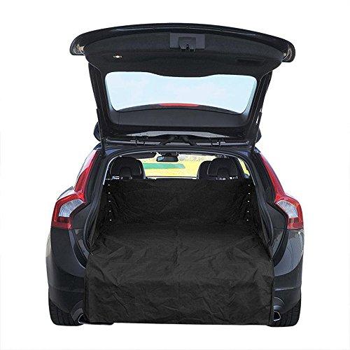 Preisvergleich Produktbild Kofferraumschutz Kofferraumdecke 110 x 100 x 40 cm Kofferraum Auskleidung Nylon nutzbar als Hundedecke Transportdecke