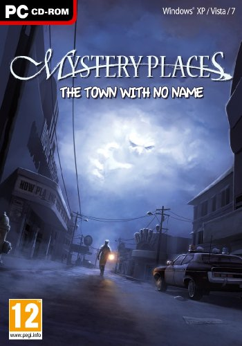 Pccd Mystery Places - The Town With No Name (Eu)