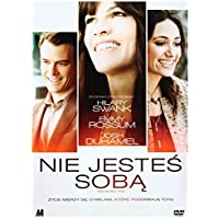 You're Not You [DVD] [Region 2] (English audio) by Hilary Swank