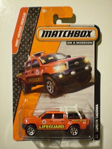 matchbox-toyota-tacoma-lifeguard-pick-up-mbx-heroic-rescue