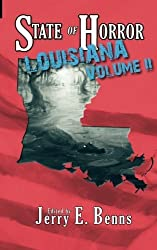 State of Horror: Louisiana Volume II (State of Horror Series) by Stuart Conover (2015-03-31)