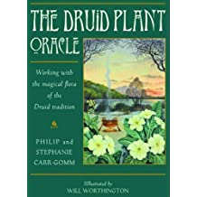 The Druid Plant Oracle (Book & Card Pack)