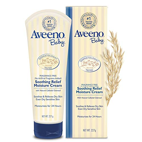 Aveeno Baby Soothing Relief...