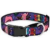 Best Disney bong - Buckle-Down Bing Bong Poses/Candy Purples/Multicolor Disney Martingale Plastic Review