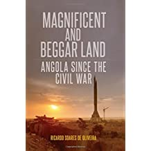 Magnificent and Beggar Land: Angola Since the Civil War