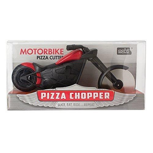 Pizzaschneider Motorrad - 3