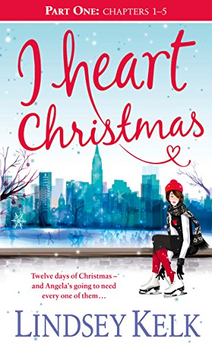 art One: Chapters 1–5) (I Heart Series, Book 6) (I Heart New York Store)